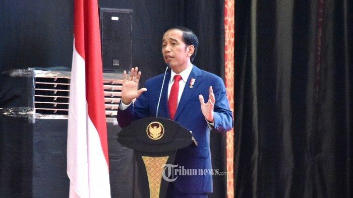 Jelang Pilpres 2019, Sandiaga Uno Mundur dari Wagub DKI, Jokowi Diminta Ikut Mundur dari Presiden
