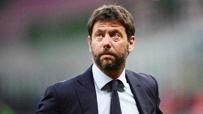Presiden Juventus Bantah Peserta European Super League Dijanjikan Dapat Rp 6 Triliun per Tahun