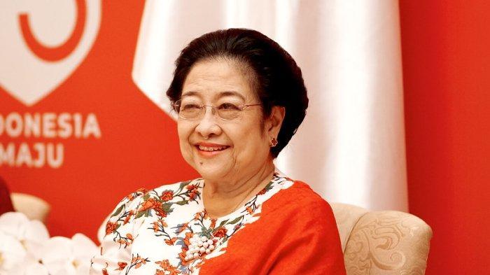 Setelah Salam Merdeka, Megawati Ingin Populerkan Salam Pancasila