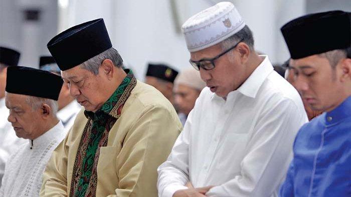 Ulama Aceh Sampaikan Terima Kasih ke SBY