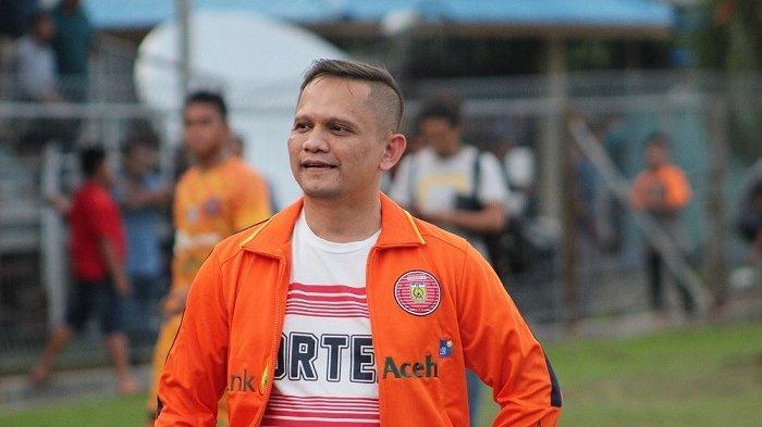 Persiapan Liga 1, Pekan Depan Persiraja Mulai Latihan di Lampineung