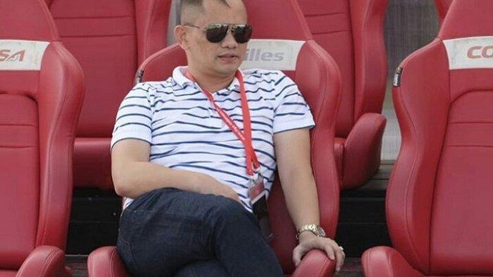 Presiden Persiraja Berharap PT LIB Atur Ulang Format Liga 1 2020