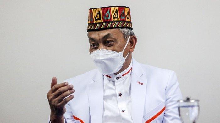 Komit Menjadi Oposisi, Begini Jawaban Presiden PKS Terkait Dukungan kepada Prabowo Jika Maju Lagi