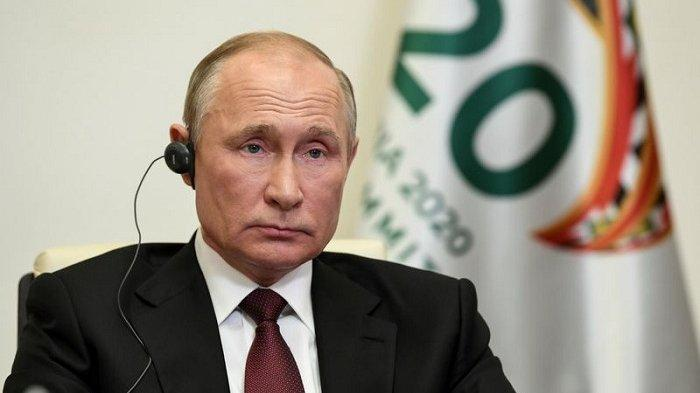 Presiden Rusia Puji Dinas Intelijen, Berhasil Jalankan Tugas Dengan Baik Lindungi Negeri