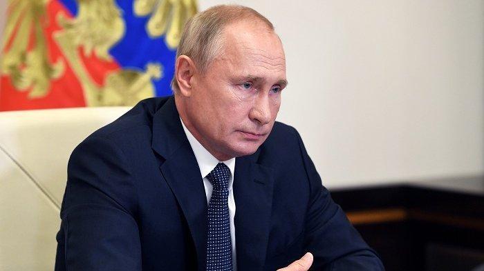 Presiden Rusia Minta Palestina-Israel Akhiri Konflik, Joe Biden Tetap Bersikap Bias