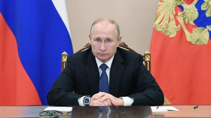 Presiden Rusia Tak Akan Akui Joe Biden Sebagai Presiden AS, Akan Jadi Musuh Nomor 1