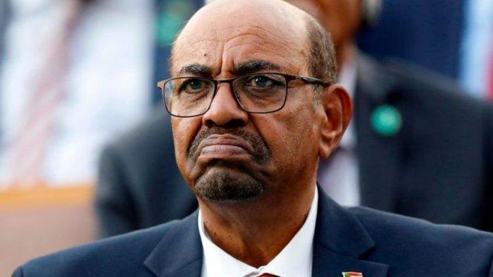 Mantan Presiden Sudan Omar Al-Bashir Didakwa Korupsi, Uang Rp 1,5 Triliun Ditemukan di Kediamannya