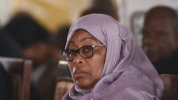 Presiden Tanzania Kembalikan Menteri yang Dipecat Pendahulunya, Tunjuk Wanita Jadi Menhan