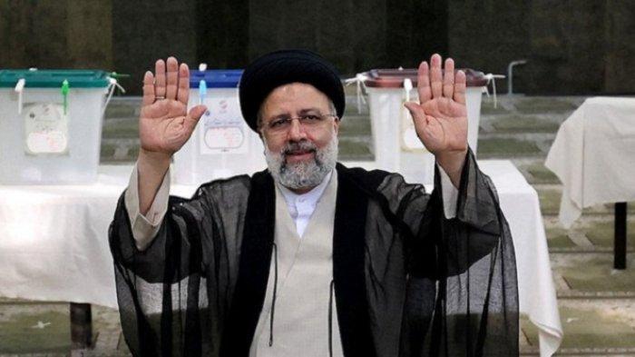 Ucapan Selamat Terus Mengalir ke Presiden Terpilih Iran, Ebrahim Raisi, Memuji Pilihan Rakyat
