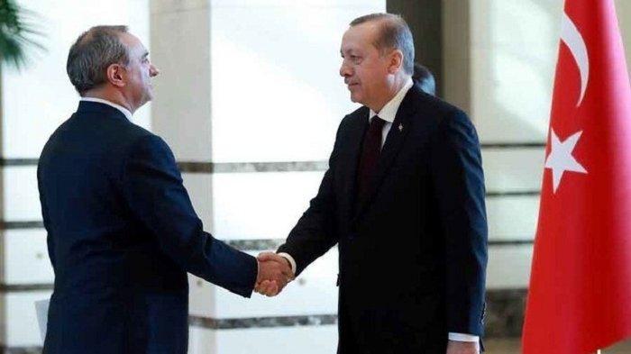 Turki Bakar Hubungan dengan UEA, Tetapi Mempertahankan Hubungan dengan Israel, Mengapa?