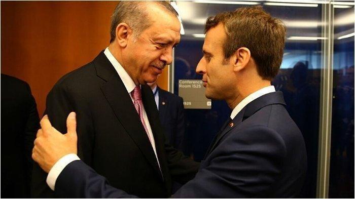 Dampak Pernyataan Kontroversial Emmanuel Macron, Negara Arab Boikot Produk Perancis