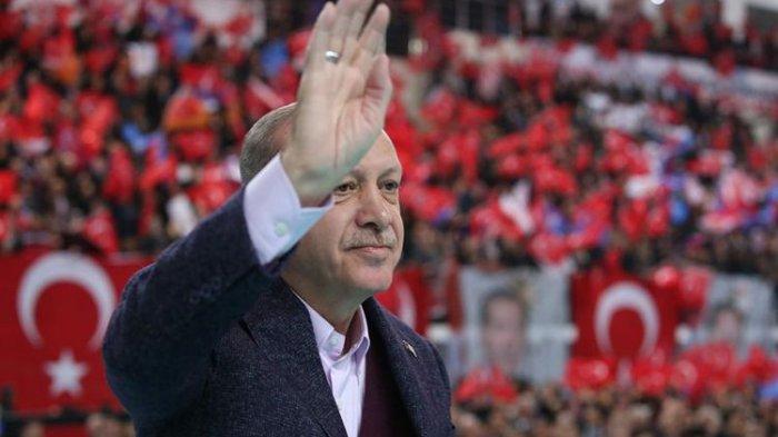 Jelang Pemilu Jerman, Presiden Erdogan Sangat Kehilangan Angela Merkel Sang Pelindung di Uni Eropa