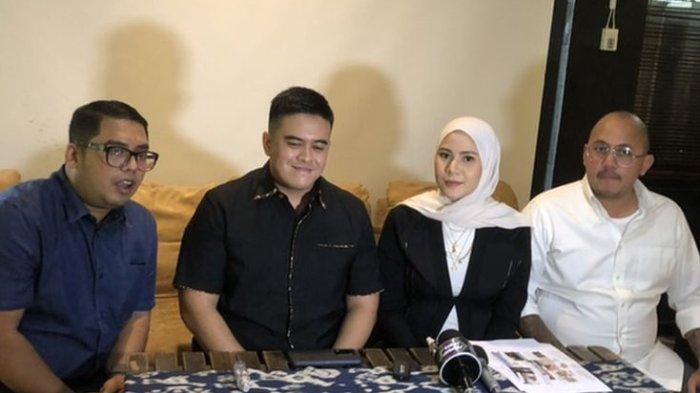 Cynthia Ramlan Klarifikasi Namanya Dikaitkan Pernikahan Model Majalah Dewasa dengan Pria Aceh