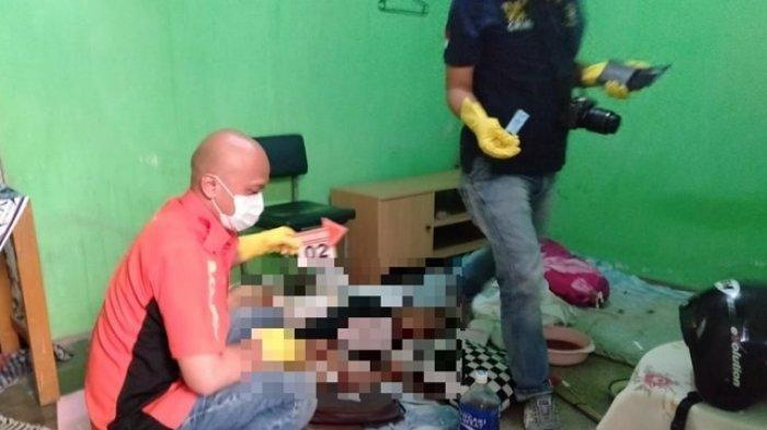 Pria Ber KTP Aceh Ditemukan Meninggal di Kamar Kos di Yogyakarta, Begini Penjelasan Polisi