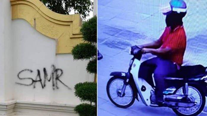 Pria Bersenjata Mainan Coret Pagar Istana Kerajaan sampai Pukul Polisi Wanita, Ditemukan Tewas