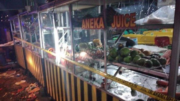 Fakta-fakta Tewasnya Preman Dikeroyok di Kafe, Berawal dari Tolak Bayar Nasi hingga Ayun Parang