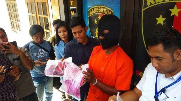 Bejat! Ayah Setubuhi Anak Tiri di Depan Istri hingga Kelamin Robek, Mengaku Siap Menaikahi Korban