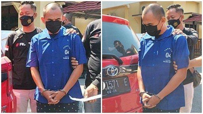 2 Janda Ditipu Pria 31 Tahun, Modus Janji Dinikahi, 3 Mobil Digadaikan Pelaku Ratusan Juta Buat Judi