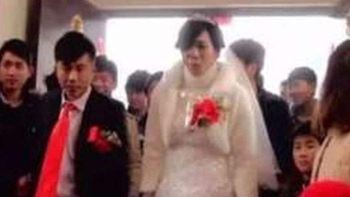 Pria Ini Lapor Polisi Saat Tau Calon Istrinya Ternyata Lelaki, Terbongkar 3 Hari Jelang Menikah