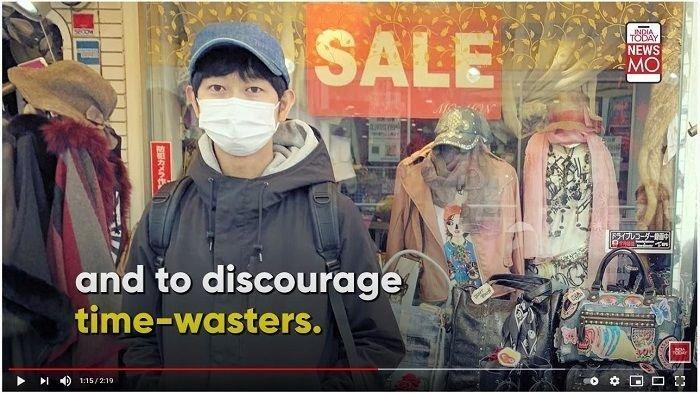 UNIK, Pria Ini Dibayar Mahal Untuk Tak Melakukan Apapun, Dalam Sekejap Dapat Ribuan Tawaran