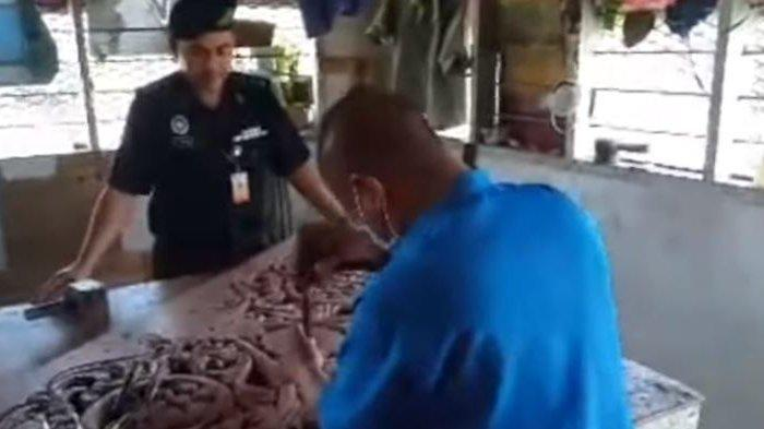 Hampir Gila Dalam Penjara, Nasib Pria Ini Berubah Setelah Baca Alquran Hingga Sudah Khatam 160 Kali
