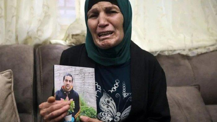Jaksa Israel Dakwa Seorang Polisi Perbatasan, Membunuh Pria Palestina Autis Secara Sembrono