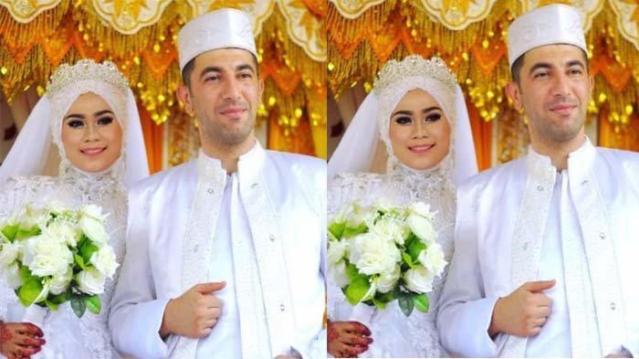 Gadis Aceh Utara Menikah Dengan Polisi Turki, Rela Resign Kerja & Jual Motor Demi Pria Dikenal di FB
