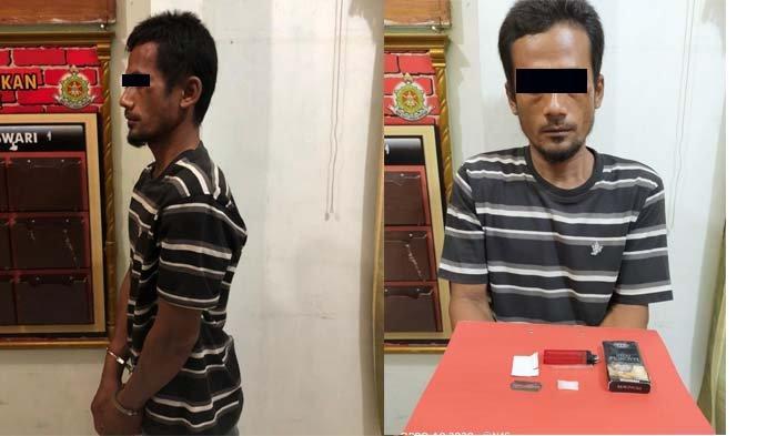 Warga Deli Serdang Ditangkap di Jeunieb, Seorang Lainnya Menghilang dari Rumah