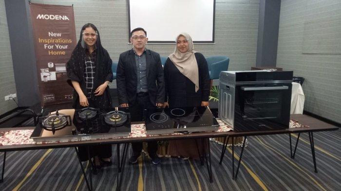 Modena Indonesia Jadi Pilihan untuk Memperindah Ruangan
