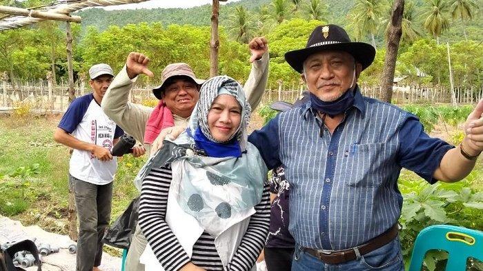 Guru Besar Unsyiah, Prof Yuswar Yunus Meninggal Setelah Terinfeksi Covid-19, Ada Penyakit Penyerta