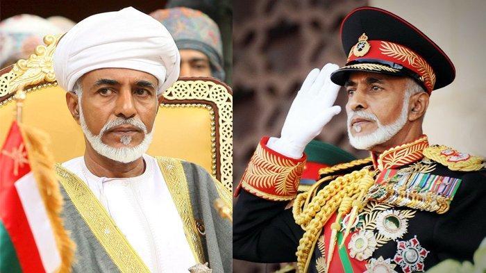 Profil Sultan Qaboos bin Said dari Oman, Sultan Terlama di Dunia Arab