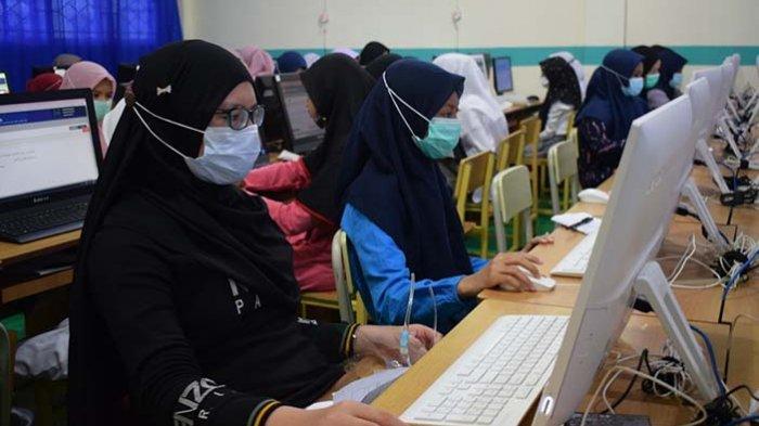 Ini 20 Santri Aceh Lulus Tahap Pertama Program Beasiswa Santri Berprestasi Tingkat Nasional