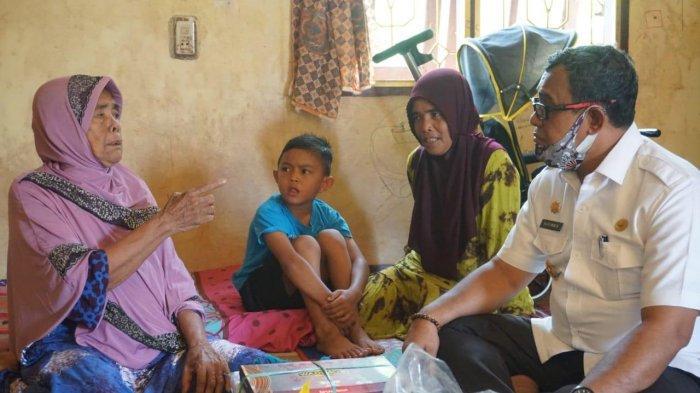 Warga Aceh Jaya Apresiasi Program 'Saweu Ureung Saket', Minta Program SUS Berkesinambungan