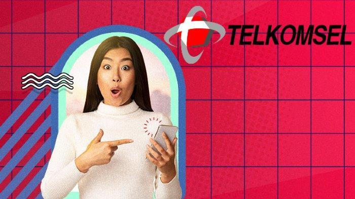 TERAKHIR Malam Ini, Telkomsel Gelar Suprise Deal: Kuota Unlimited 50 GB Hanya Rp 100 Ribu