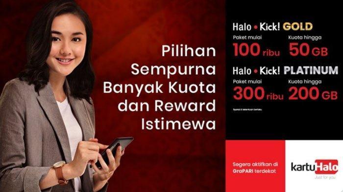 Khusus Pelanggan 4g Ini Cara Daftar Promo Telkomsel 7 Gb 70 Menit Telepon 700 Sms Cuma 10 Rupiah Serambi Indonesia