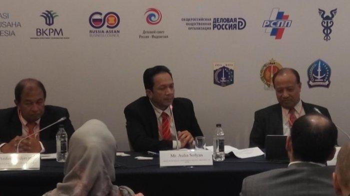Aceh Promosikan Potensi Investasi di Rusia, Sertakan Pelaku IKM yang Ingin Promosikan Produknya