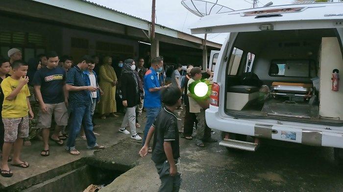 Begini Cara Kapus Simpang Kiri Bantu Evakuasi Warga Alami Gangguan Jiwa di Subulussalam