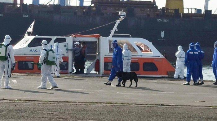 Pelindo Sediakan Layanan Ge-Nose C19 di Pelabuhan