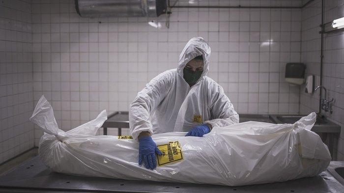 Virus Corona Kent Inggris Bisa Menyerang Dunia dengan Lebih Mematikan