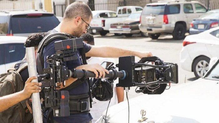 Arab Saudi Dukung Perfilman Arab dan Afrika, Gelontorkan Dana Rp 142 Miliar