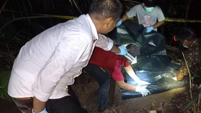 5 Fakta Ayah Siksa Anak Tiri hingga Tewas, Jasad Korban Dikubur di Lereng Bukit
