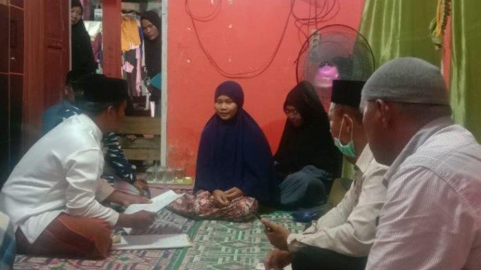 Perempuan Muda di Singkil Putuskan Masuk Islam