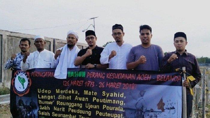 Terkait Kelanjutan Pembangunan IPAL Gampong Jawa, Pemko Diminta tak Membuat Kekeliruan Sejarah
