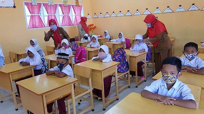 Banda Aceh Tetap Belajar Tatap Muka Selama Ramadhan, Begini Penjelasan Kadisdik