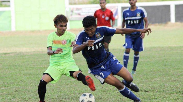 Hadapi Galacticos di Liga 3 PSSI Aceh, PSAB Siap Cari Poin Pengganti