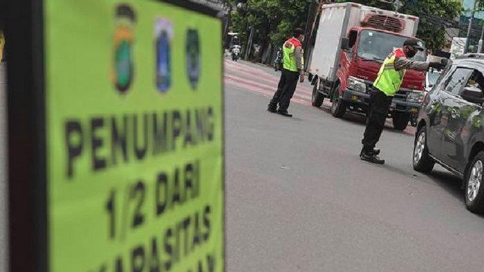 PSBB Jakarta Diperpanjang, Warga Mulai Merasa Jenuh