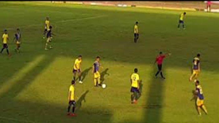 Sempat Kecolongan 3 Gol, PSBL Langsa Imbangi 757 Kepri Jaya