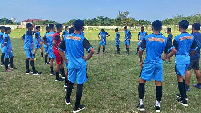 PSLS Lhokseumawe Songsong Liga 3 Regional Sumatera tanpa Laga Uji Coba, Ini Sebabnya