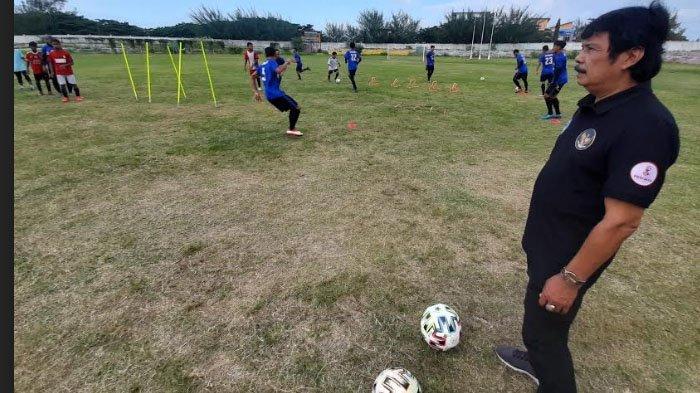 PSSI: Kuota Pemain Sepakbola di PON 2021 Maksimal 20 Orang
