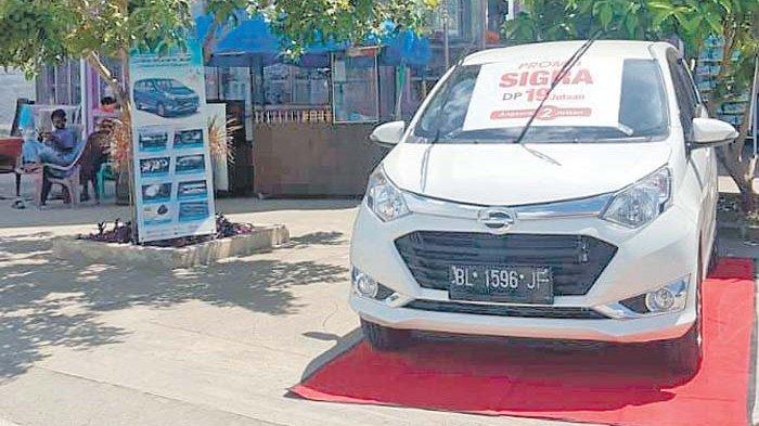 Daihatsu Perluas Pasar